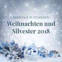 2019 Weihnachten.Das Weihnachts Und Silvesterprogramm Für 2018 2019 Badhotel