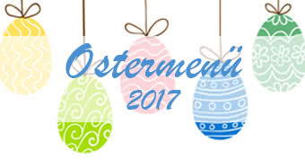 Ostern in Cuxhaven – unser Ostermenü