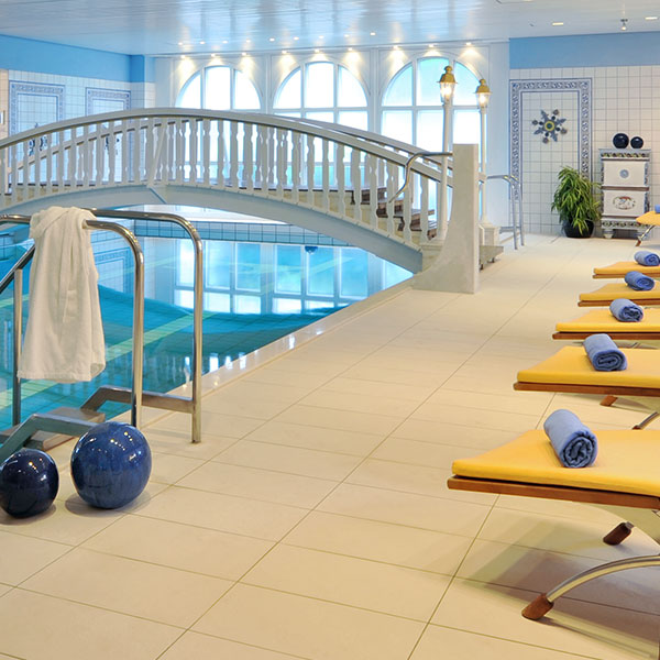 Wellness in Cuxhaven