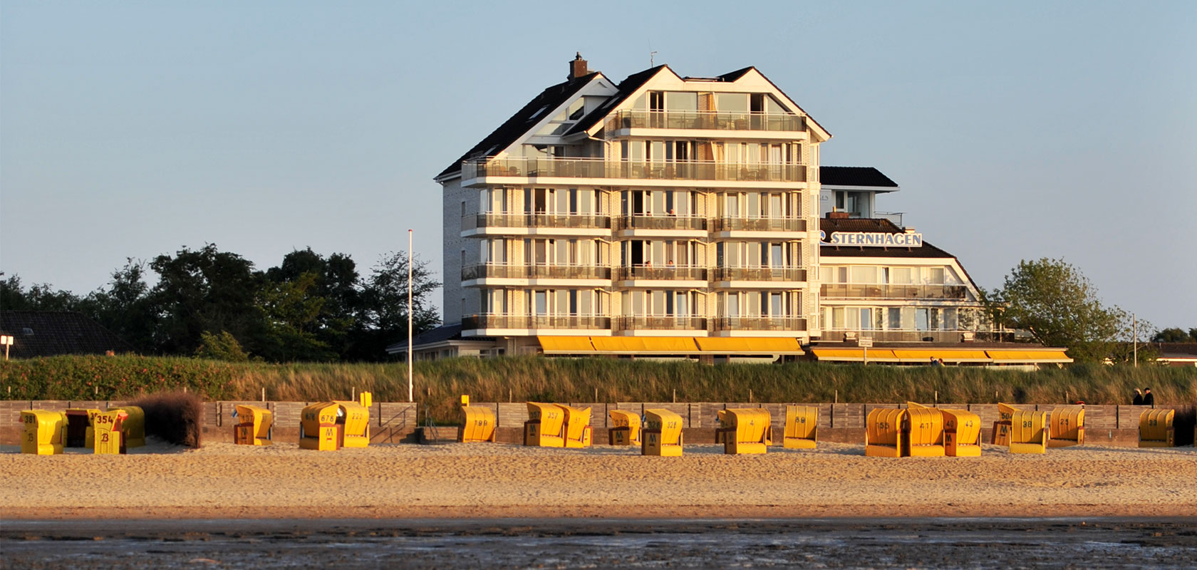 Wellnesshotel in Cuxhaven
