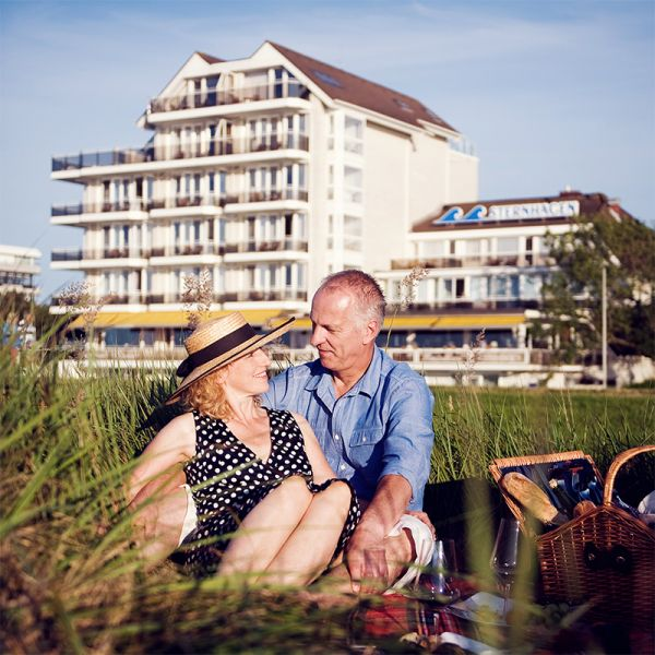 Wellnessurlaub in Cuxhaven