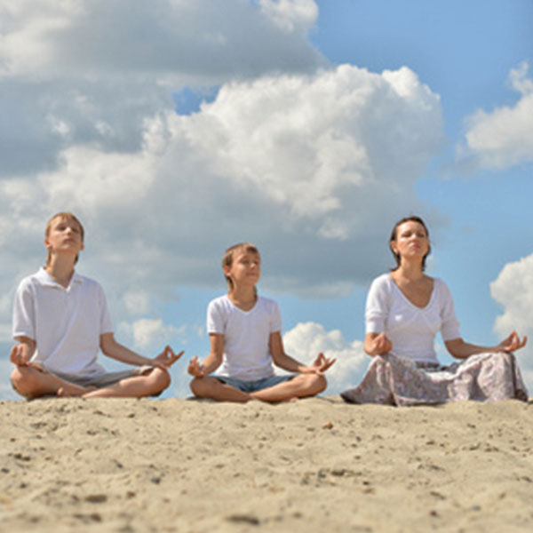 Yoga in Cuxhaven